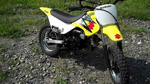 Suzuki Jr50 Online Service Manual By Cyclepedia Com