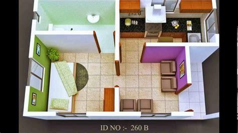 design interior rumah minimalis type