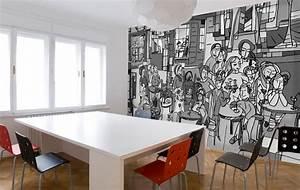 Wände Gestalten Bilder : w nde gestalten bilder ~ Sanjose-hotels-ca.com Haus und Dekorationen