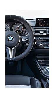 2018 BMW M3 CS - Interior, Cockpit | HD Wallpaper #85