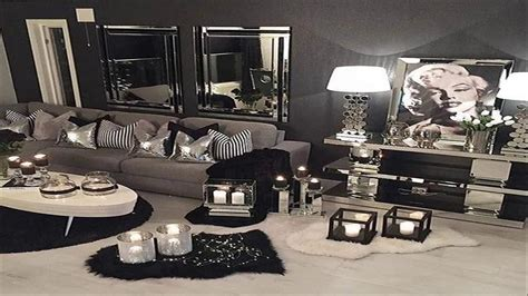 Black And Bedroom Design Ideas by Black And Silver Bedroom Design Ideas