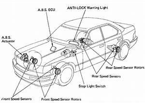 Lexus Ls400 Wire Diagram Html