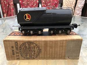 Lionel Service Manual Complete And Pre War 800 Series Cars
