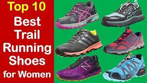 Best Trail Running Shoes For Women  U2013 Best Trail Running