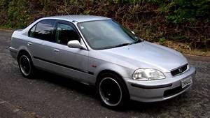 1997 Honda Civic Ferio Type Mi  1 Reserve     Cash4cars Cash4cars     Sold