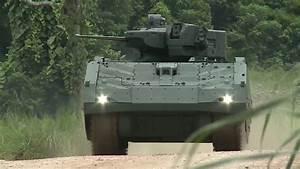 Singapore's Next Generation Armoured Fighting Vehicle ...