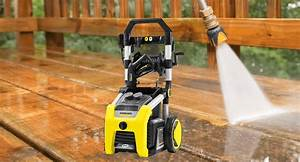 Best 2000 Psi Pressure Washers To Buy In 2019  Reviews