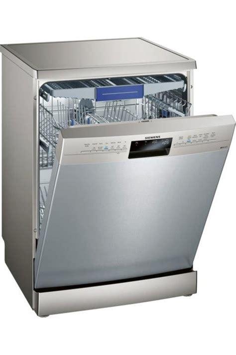 Lave Vaisselle Siemens Sn236i01 (4259157) Darty