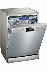 Lave Vaisselle Haut De Gamme : lave vaisselle siemens sn236i01 4259157 darty ~ Premium-room.com Idées de Décoration