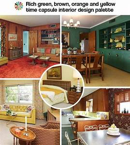 1954 Texas time capsule house - interior design perfection
