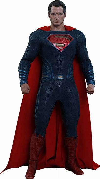 Superman Dc Toys Batman Sideshow Comics Figure