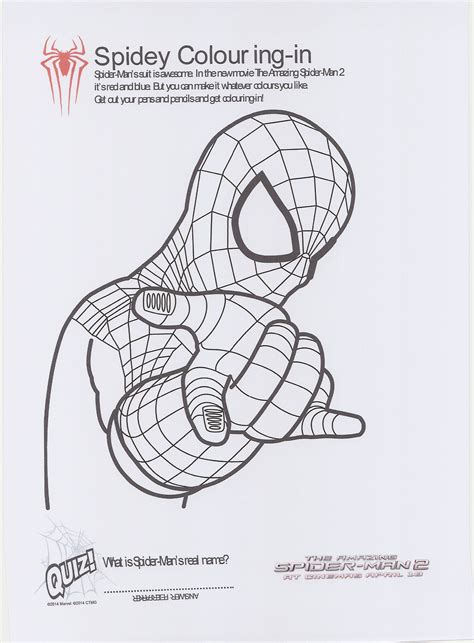 The Amazing Spider Coloring Pages Amazing Spider The Amazing Spider Coloring Pages Coloring Home