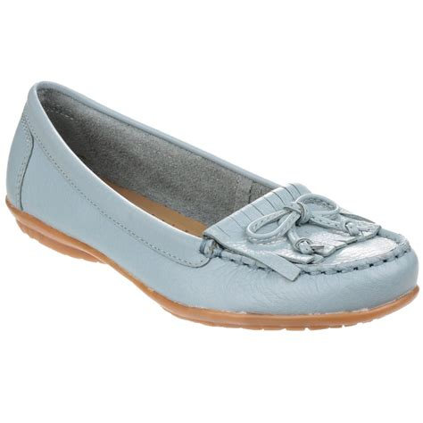 Hush Puppies Ceil Slip On Shoes by Hush Puppies Ceil Mocc Kilty Womens Slip On Shoes Hush