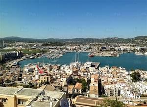 Studio Flat For Rent In Eivissa Ibiza IHA 64060