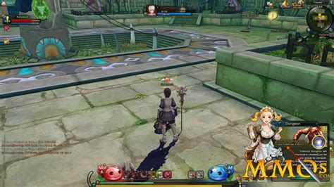 Ragnarok Online 2 Game Review