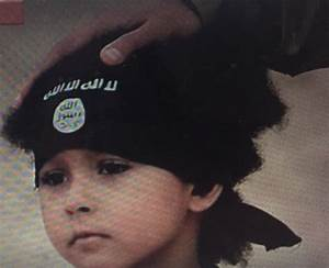 BENADOR: WORLD INDIFFERENT TO ISLAMIC STATE CHILD ABUSE ...