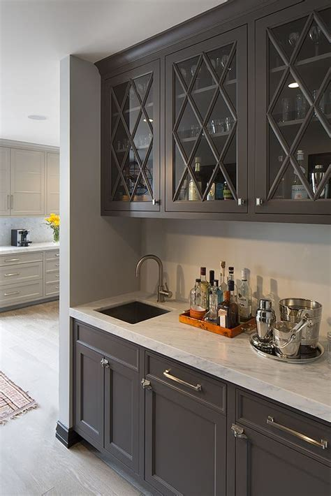 Kitchen Bar by Artistic Design for Living Tineke Triggs