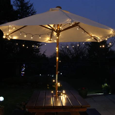 multifunction fairy lights solar multi function led lights