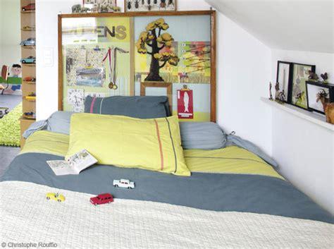 deco murale chambre garcon chambres de garçon 40 idées déco décoration