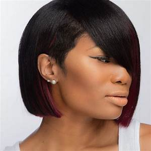 Understanding Bob Haircuts For Black Women African