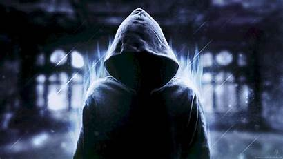 Hacker Anonymous Character Highlight Fictional Backlighting