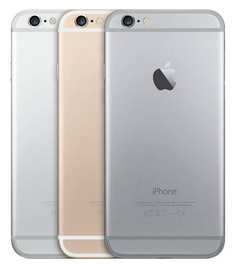 iphone 6 colors apple iphone 6 colors