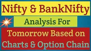 Nifty  U0026 Bank Nifty Analysis For Tomorrow