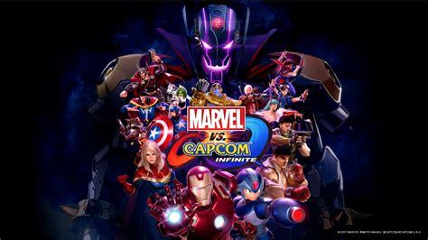 Marvel Vs Capcom Infinite Review Ps4