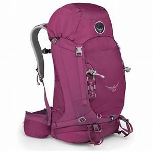 Trekkingrucksack Damen Test : osprey kyte 46 trekkingrucksack damen review test ~ Kayakingforconservation.com Haus und Dekorationen