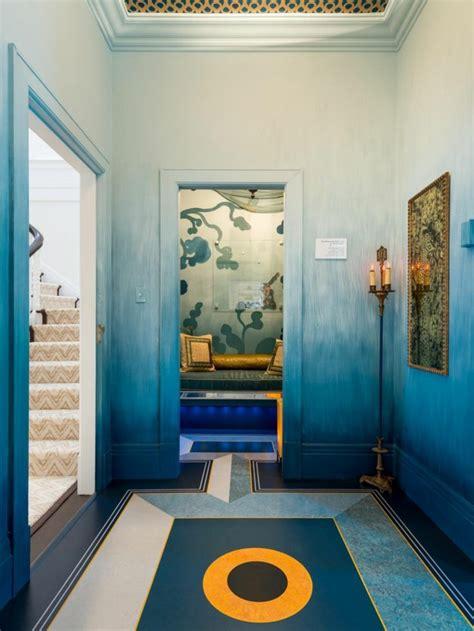 Farben Streichen Ideen by 32 Wandfarben Ideen Mit Aquarell Die Sie Begeistern Werden