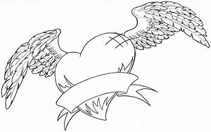 35 Heart Coloring Pages - ColoringStar
