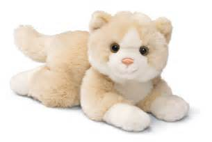 stuffed animal cats cat plush stuffed stuffed animals photo 11219370 fanpop