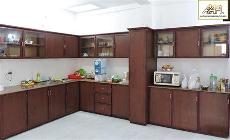 Aluminum Cupboard by Alutech Aluminium Pvt Ltd Piliyandala Aluminium Works