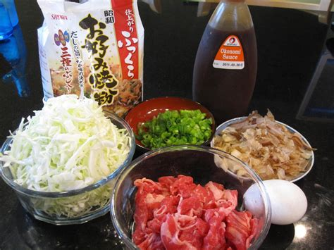 cuisine addict com okonomiyaki recipe japanese recipes food addict