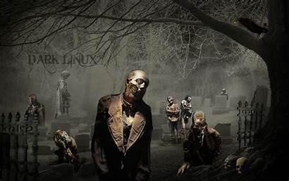Horror Wallpapers Animaatjes Desktop Halloween Zombie