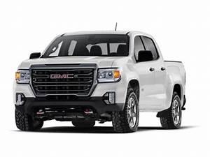 New 2021 Gmc Canyon 4wd Denali 4wd Crew Cab Pickup