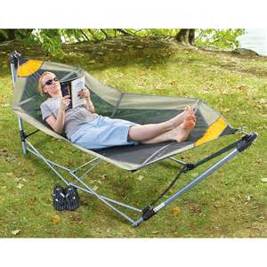 portable hammock light weight outdoor spa relaxing bed