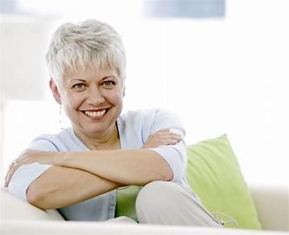 Postmenopausal Woman Elderly Healthy 1dental Dreamstime Dementia