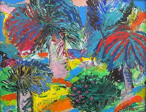 Gleznotājs - gargabalnieks   LA.LV