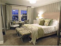 Bedroom Carpeting Ideas by 24 Stylish Master Bedrooms With Carpet