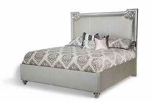 The Bel Air Park Bedroom Collection By AICO Bedroom