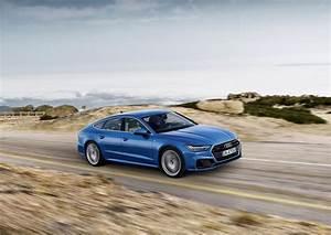 Audi A7 2018 : 2018 audi a7 sportback unveiled details specs pricing ~ Nature-et-papiers.com Idées de Décoration
