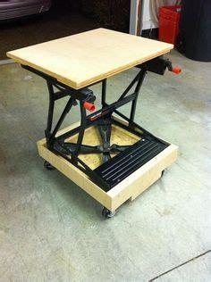 workmate roller stand ideas   shop pinterest