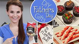 DIY FATHERS DAY GIFT IDEAS | Doovi