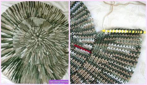 spiral afghan blanket crochet  pattern