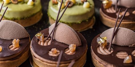 patisserie recipes great british chefs