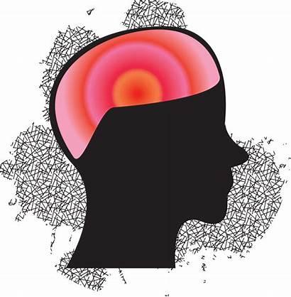 Talk Mental Illness Afraid Clipart Health Healthy