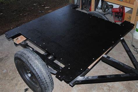 Durabak Bed Liner by Freshly Durabak Ed Compact Floor When Plywood Is Sealed