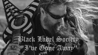 ive   von black label society lautde song