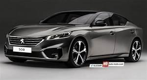 Peugeot Break 508 : peugeot 508 ii 2018 2025 page 2 auto titre ~ Gottalentnigeria.com Avis de Voitures